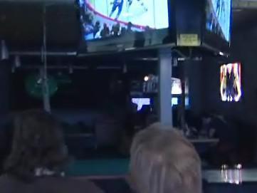 Čeští hokejisté dnes ráno porazili Slovensko 3:1