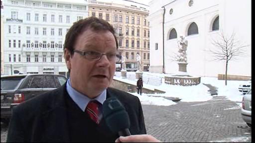 Aleš Kvapil (ODS), starosta Brna - Žabovřesk