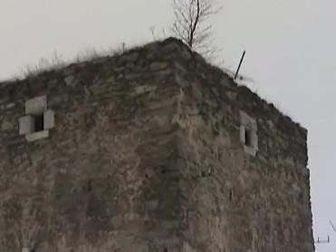 Věž ve Znojmě
