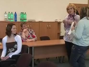 Jihomoravský kraj už zná svého nejoblíbenějšího učitele roku 2009