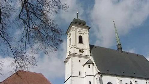 Kostel Povýšení svatého kříže