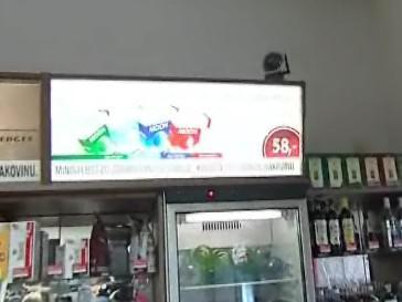 prodejna tabáku