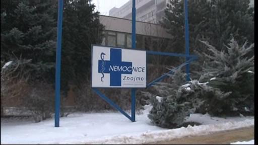 Znojemská nemocnice