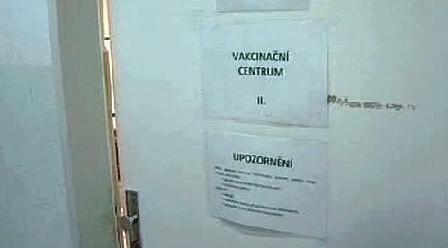 Vakcinační centrum