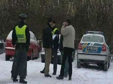 Policie šetří úmrtí šedesátiletého muže