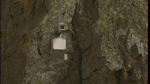 Kamerový systém v Macoše