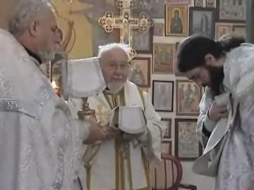 Obřad pravoslavných