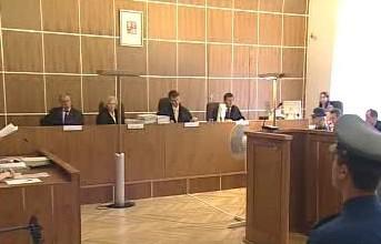 Soudní jednání v kauze Kuřim