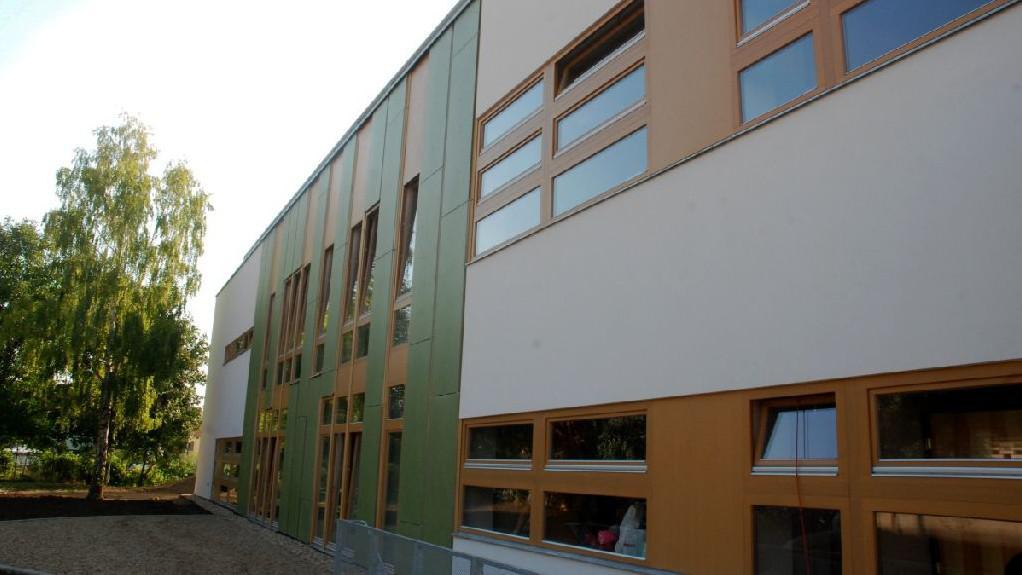 Základní škola v Ostopovicích