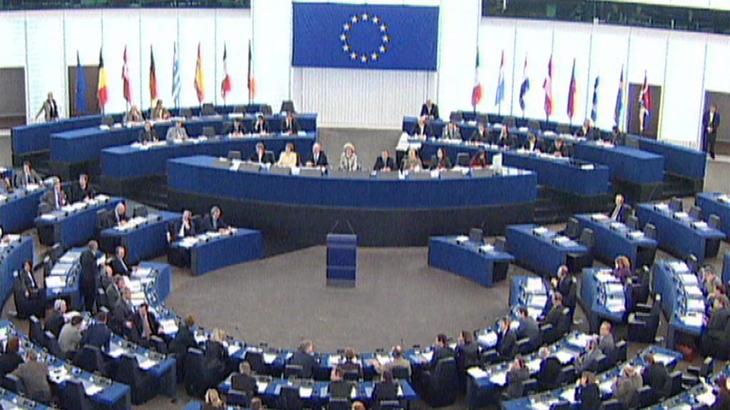 Jednání představitelů EU