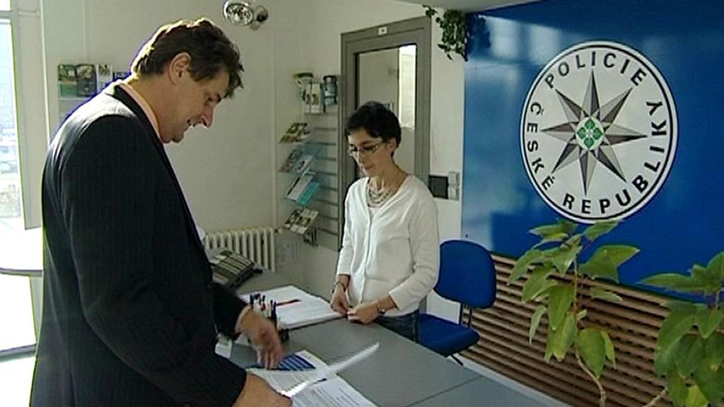 Libor Joukl podává trestní oznámení