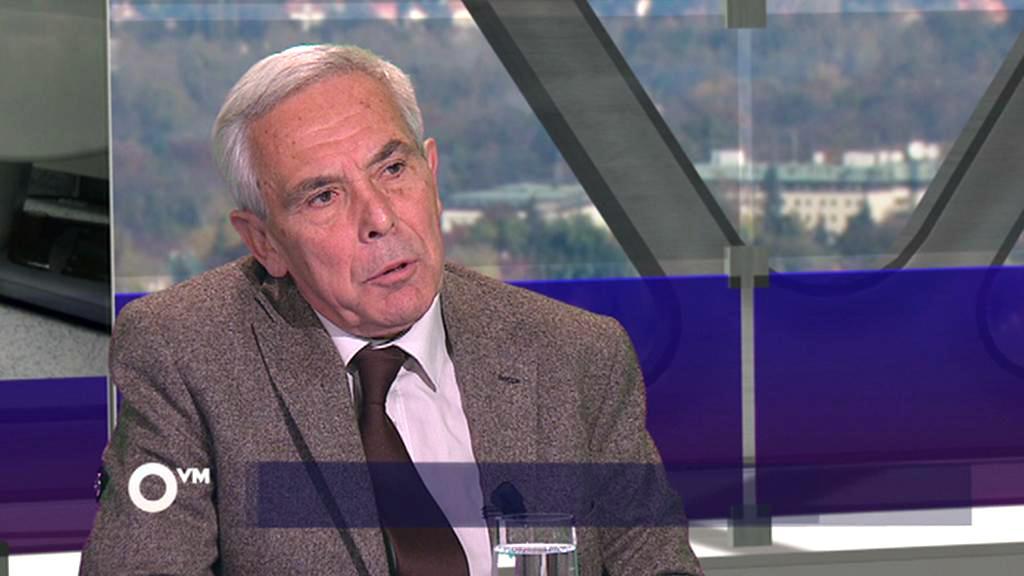 Profesor Pavel Pafko