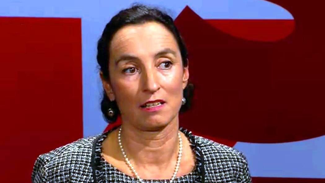 Arjana Shameti