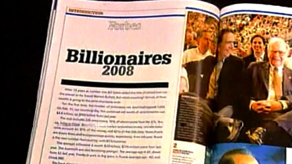 Ekonomický měsíčník Forbes