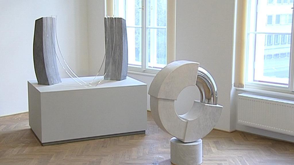 Plastika Klause Horstmanna-Czecha