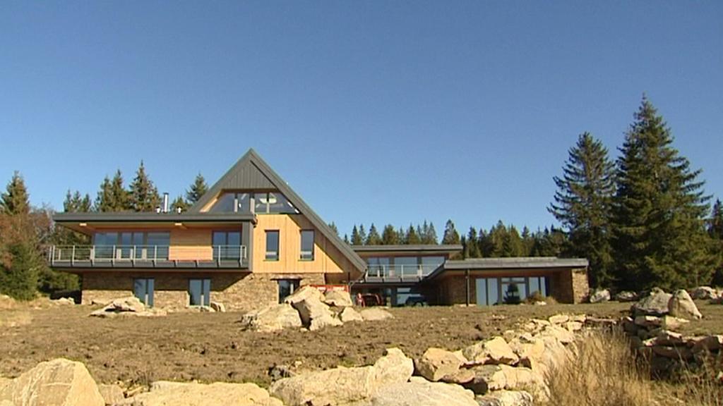 Dům ve Filipově Huti