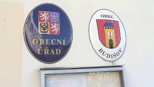 Obecní úřad Budišov