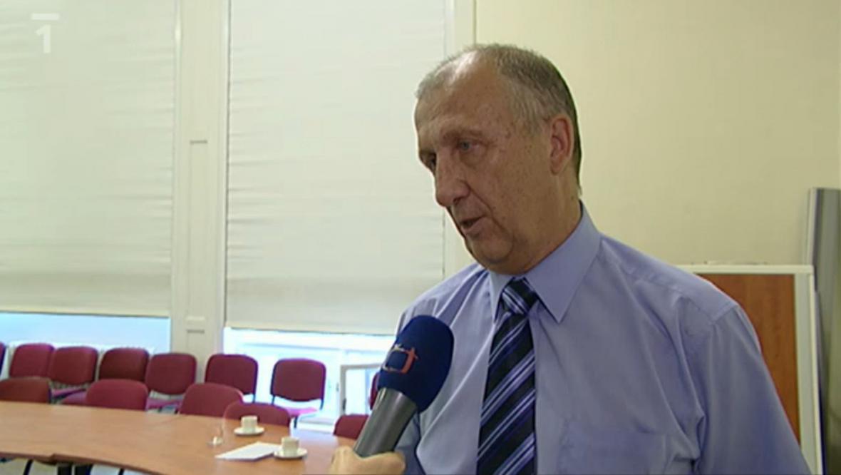 Antonín Weinert (ČSSD), náměstek primátora