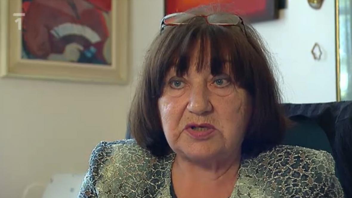 Eva Fetková, ředitelka SOŠ/SOU Drtinova