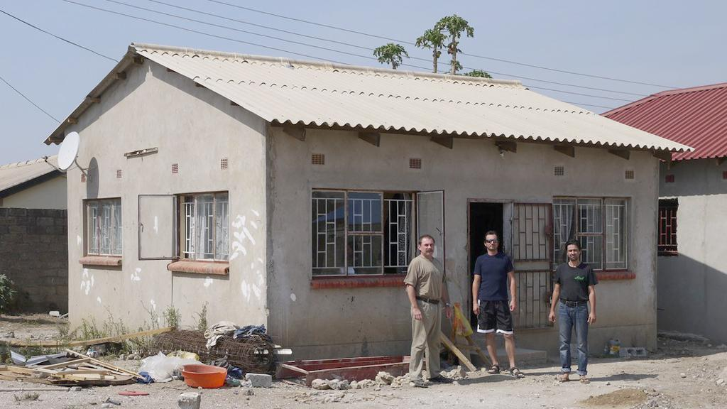 Češi obvinění v Zambii ze špionáže
