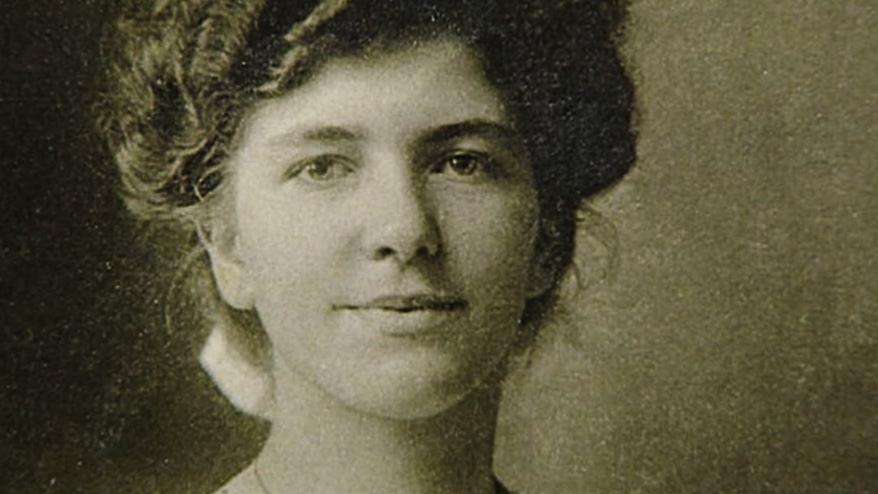 Masarykova špionka Marie Kvíčalová