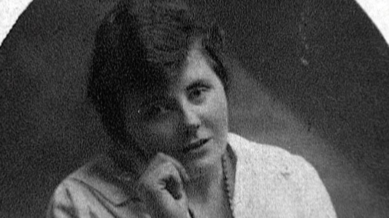 Masarykova špionka Anna Chaloupková