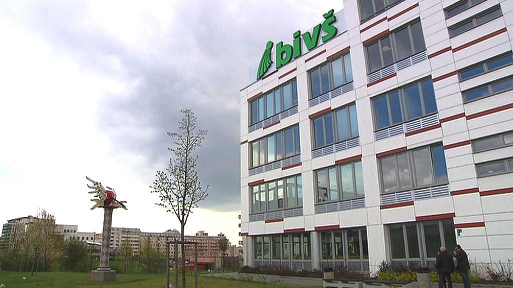 Bankovní institut
