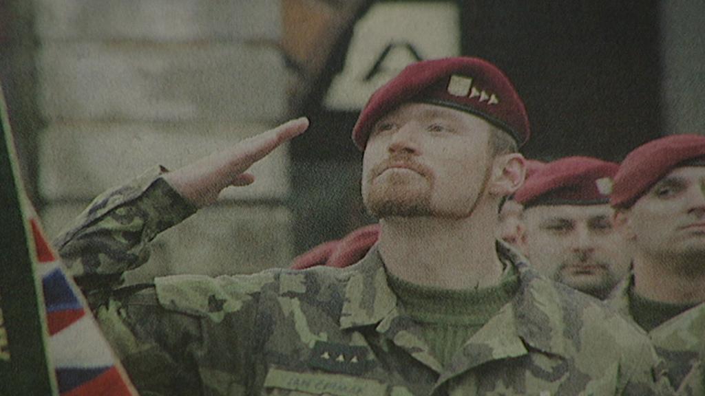 Extremismus v armádě