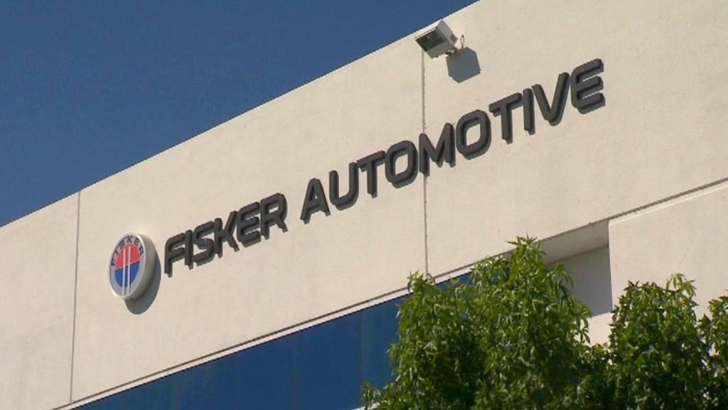 Fisker Automotive