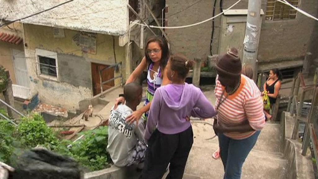 Ženy v Latinské Americe