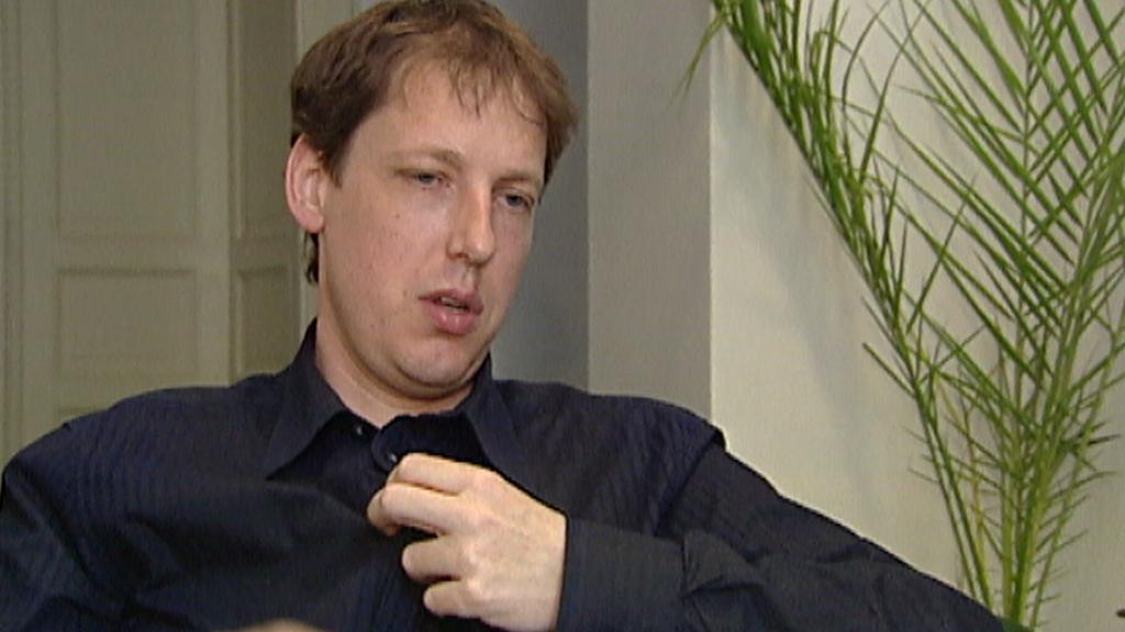 Stanislav Gross
