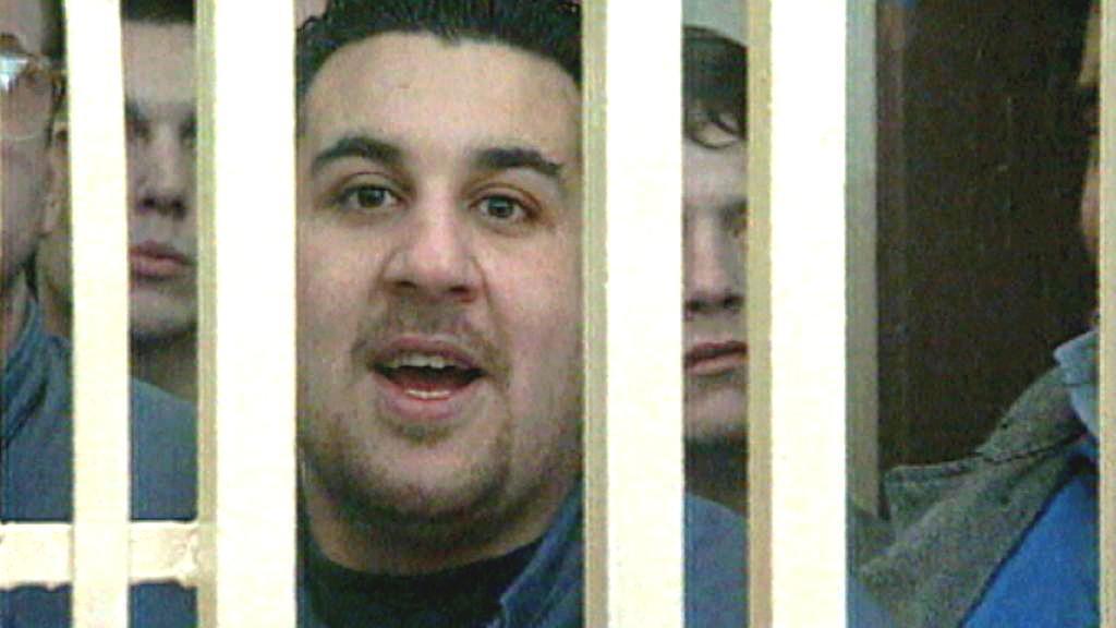 Vězení