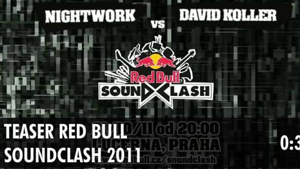 Red Bull Sound Clash 2011