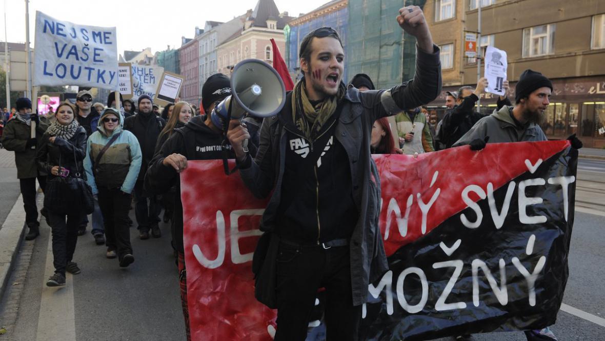 Anarchisté