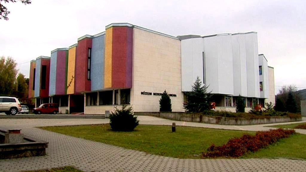 Muzeum Moderního umění Andyho Warhola