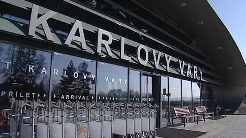 Letiště Karlovy Vary