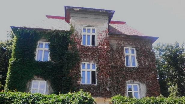 Dům, který vlastní z většiny Pogodovi