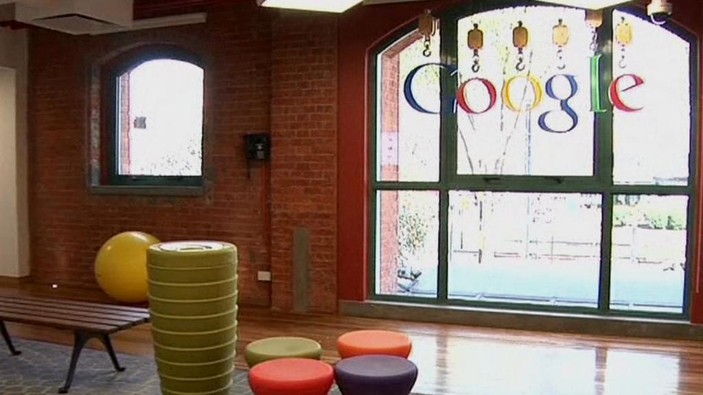 Google v Argentině
