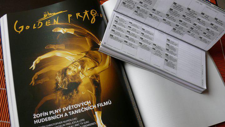 Festival Zlatá Praha