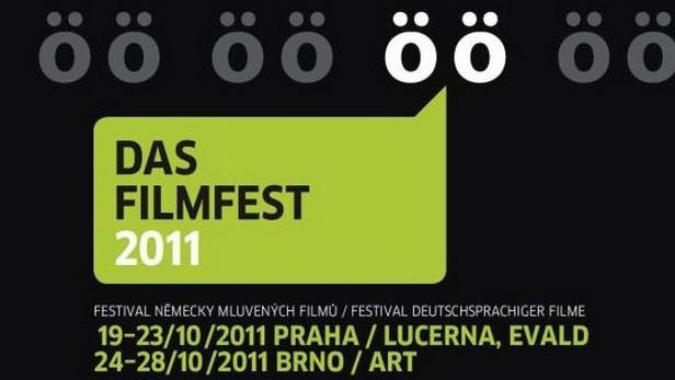Das FilmFest / poutač