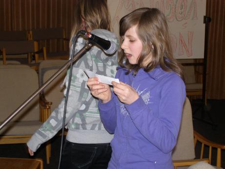 Z činnosti dětského Radia Kulíšek