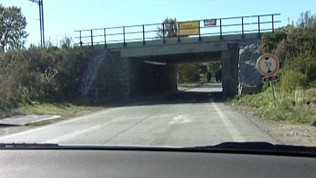 Most u Rybníka