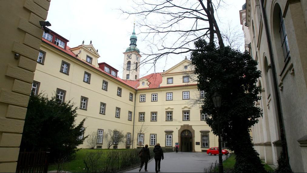 Národní knihovna