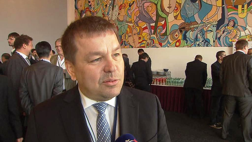 Petr Tluchoř