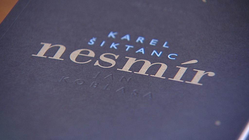 Kniha Karla Šiktance