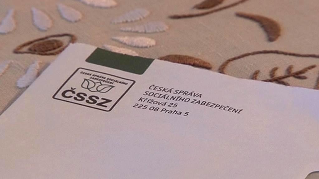 Česká správa sociálního zabezpečení