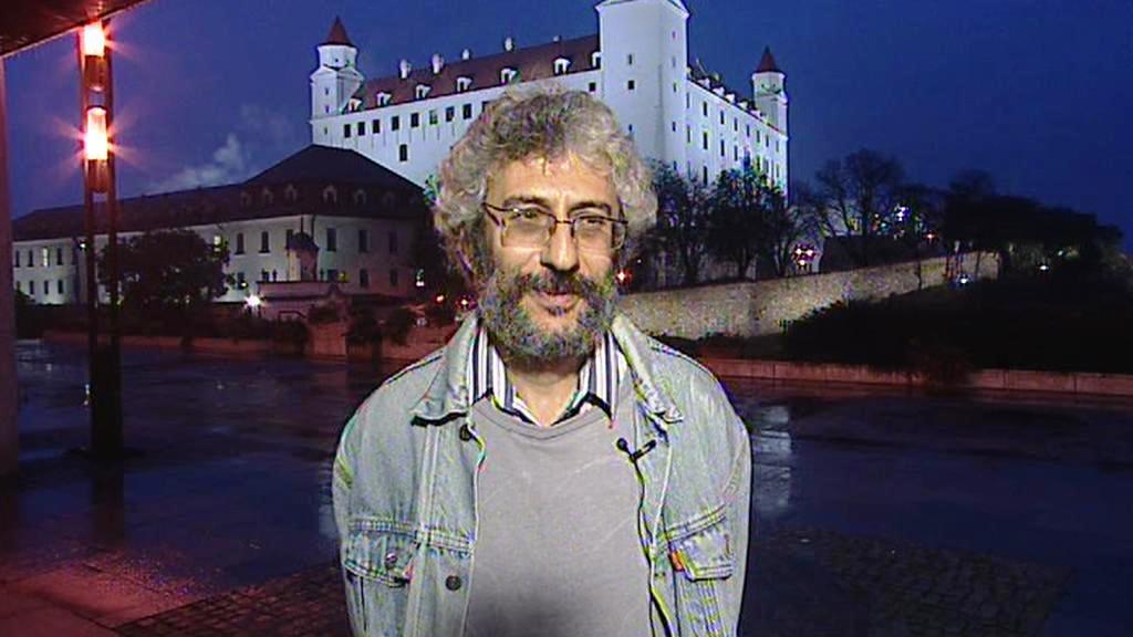 Grigorij Mesežnikov