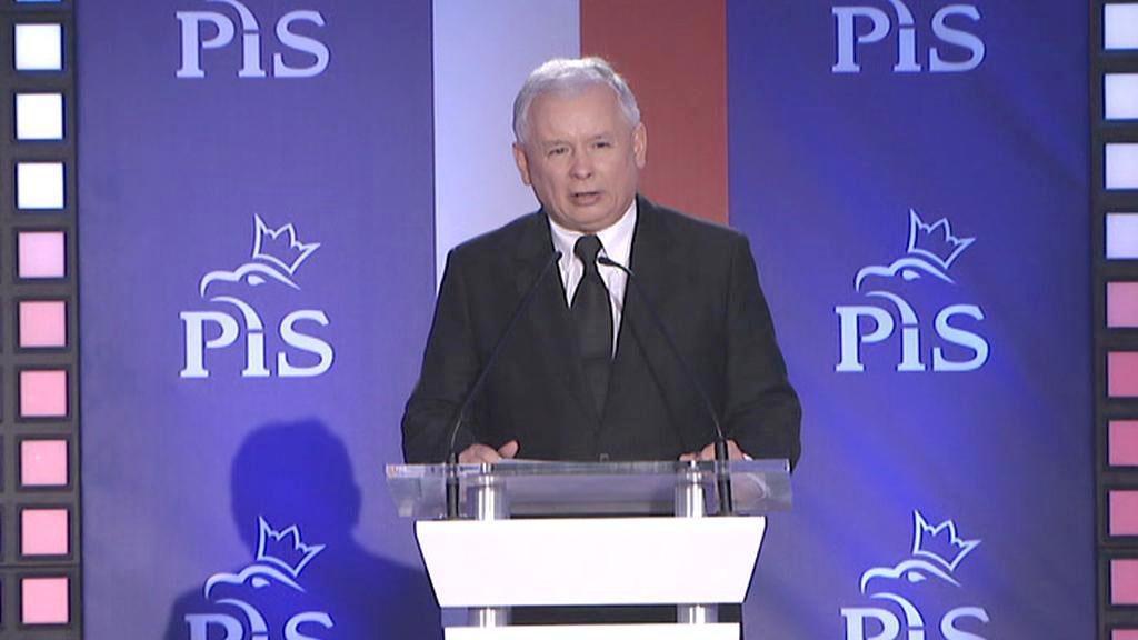 Jaroslaw Kaczyński