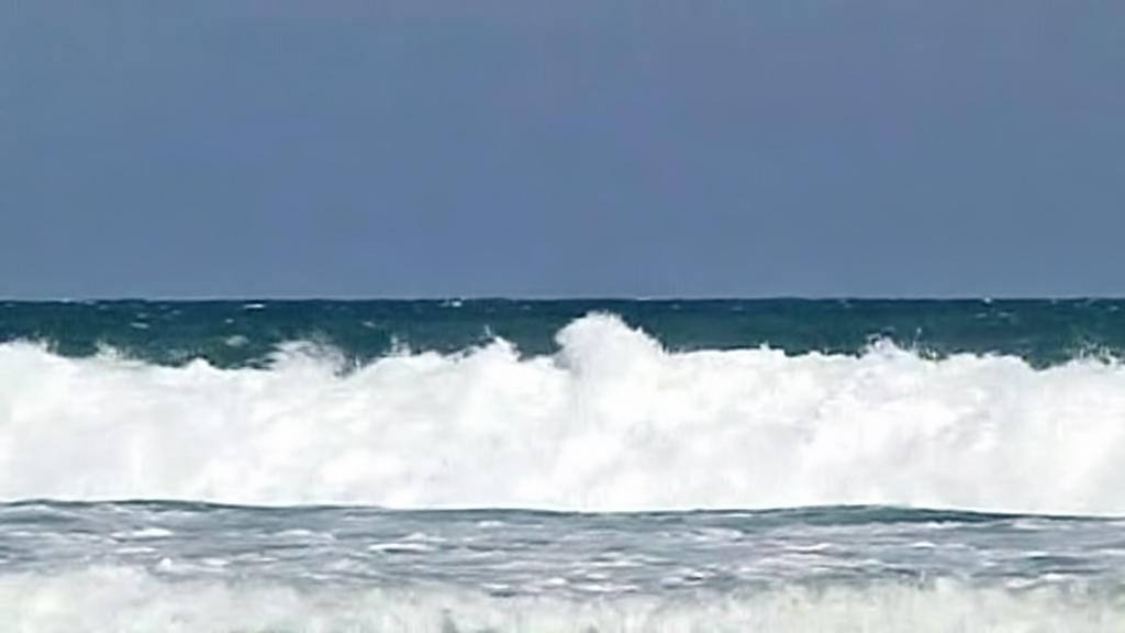 Chilské pobřeží