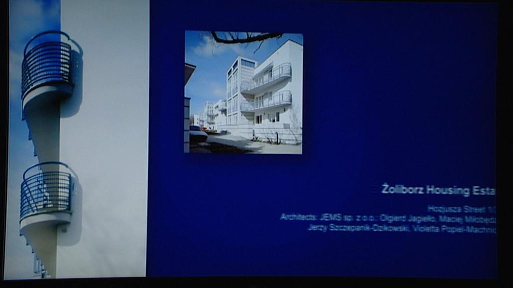 Architecture Week 2011